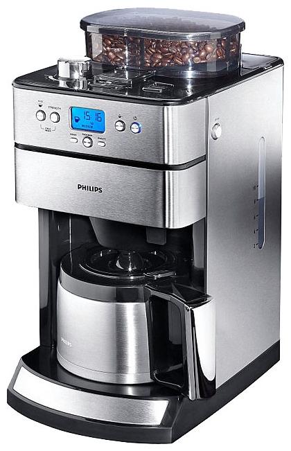 Ремонт кофемашин Philips в Санкт–Петербруге